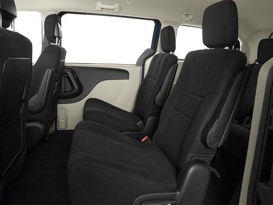 Pleasing 2014 Dodge Grand Caravan Sxt 30Th Anniversary Pabps2019 Chair Design Images Pabps2019Com