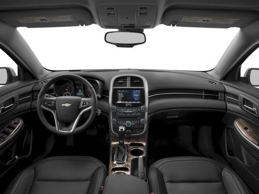 2016 Chevrolet Malibu Limited Ltz Rochester Mn Stewartville Kasson Pine Island Minnesota 1g11e5sa5gu144664