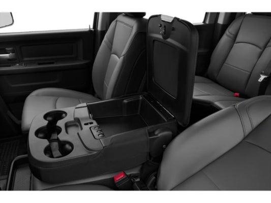 Swell 2019 Ram 3500 Tradesman 4X4 Crew Cab 8 Box Dailytribune Chair Design For Home Dailytribuneorg